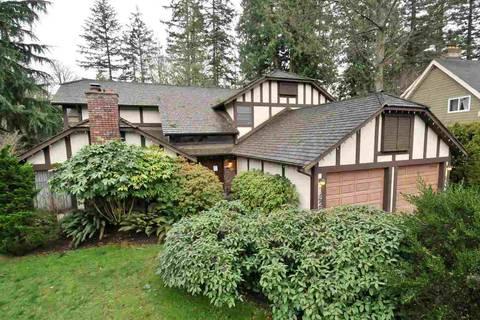 House for sale at 13270 Amble Greene Ct Surrey British Columbia - MLS: R2330678