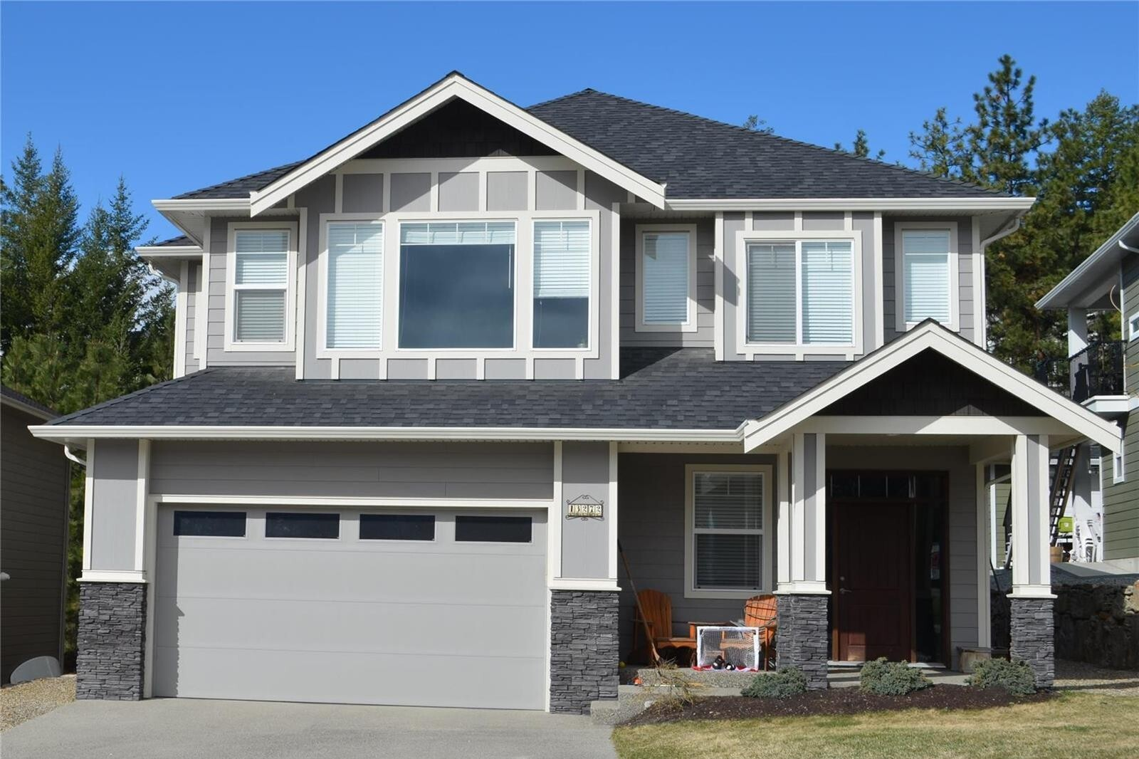 House for sale at 13272 Shoreline Dr Lake Country British Columbia - MLS: 10201493