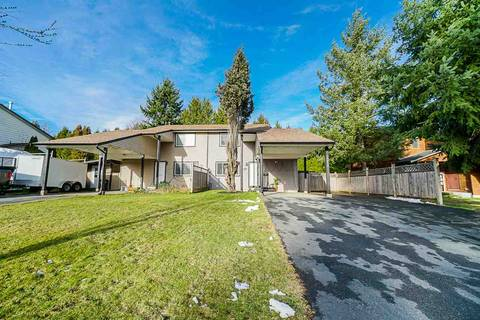 Townhouse for sale at 13275 97 Ave Surrey British Columbia - MLS: R2427527