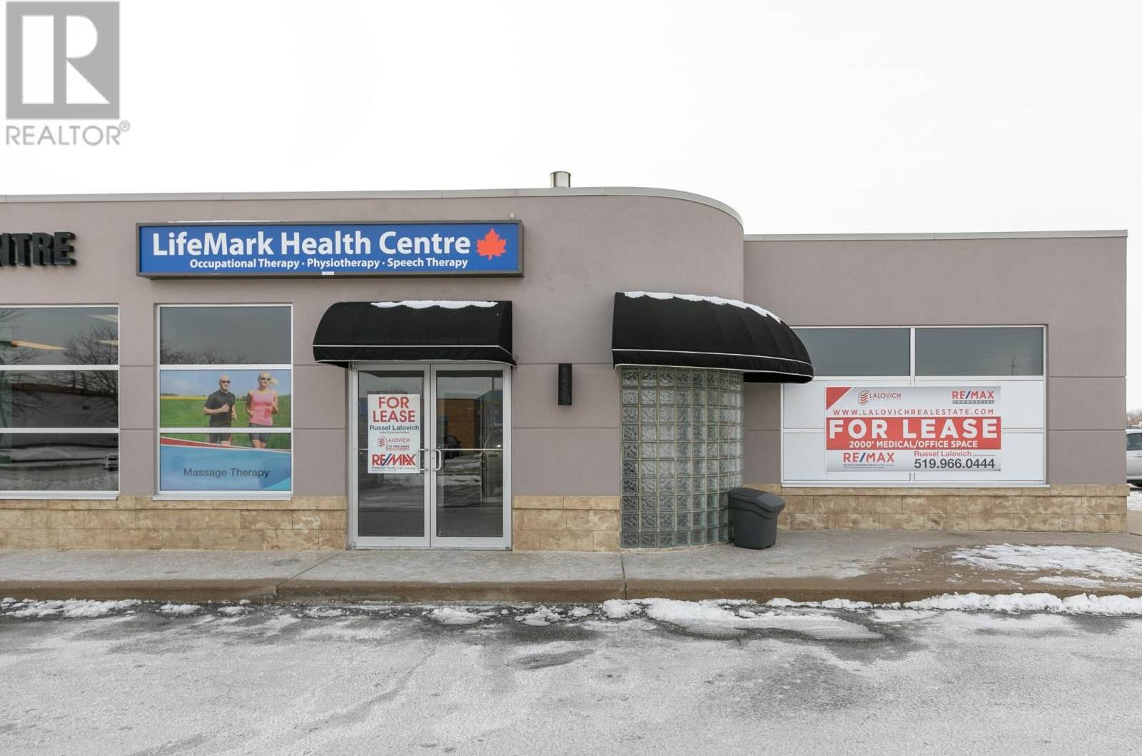 Commercial property for lease at 13275 Tecumseh Rd East Tecumseh Ontario - MLS: 19018509