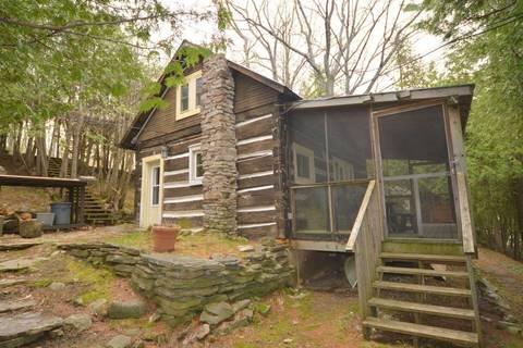 House for sale at 1328 Black Beach Ln Ramara Ontario - MLS: S4544090