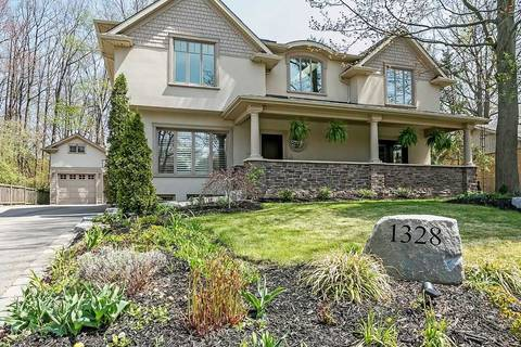 House for sale at 1328 Devon Rd Oakville Ontario - MLS: W4385777