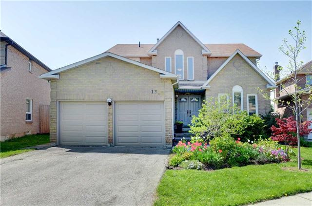 Removed: 1328 Eddie Shain Drive, Oakville, ON - Removed on 2018-08-03 23:06:47