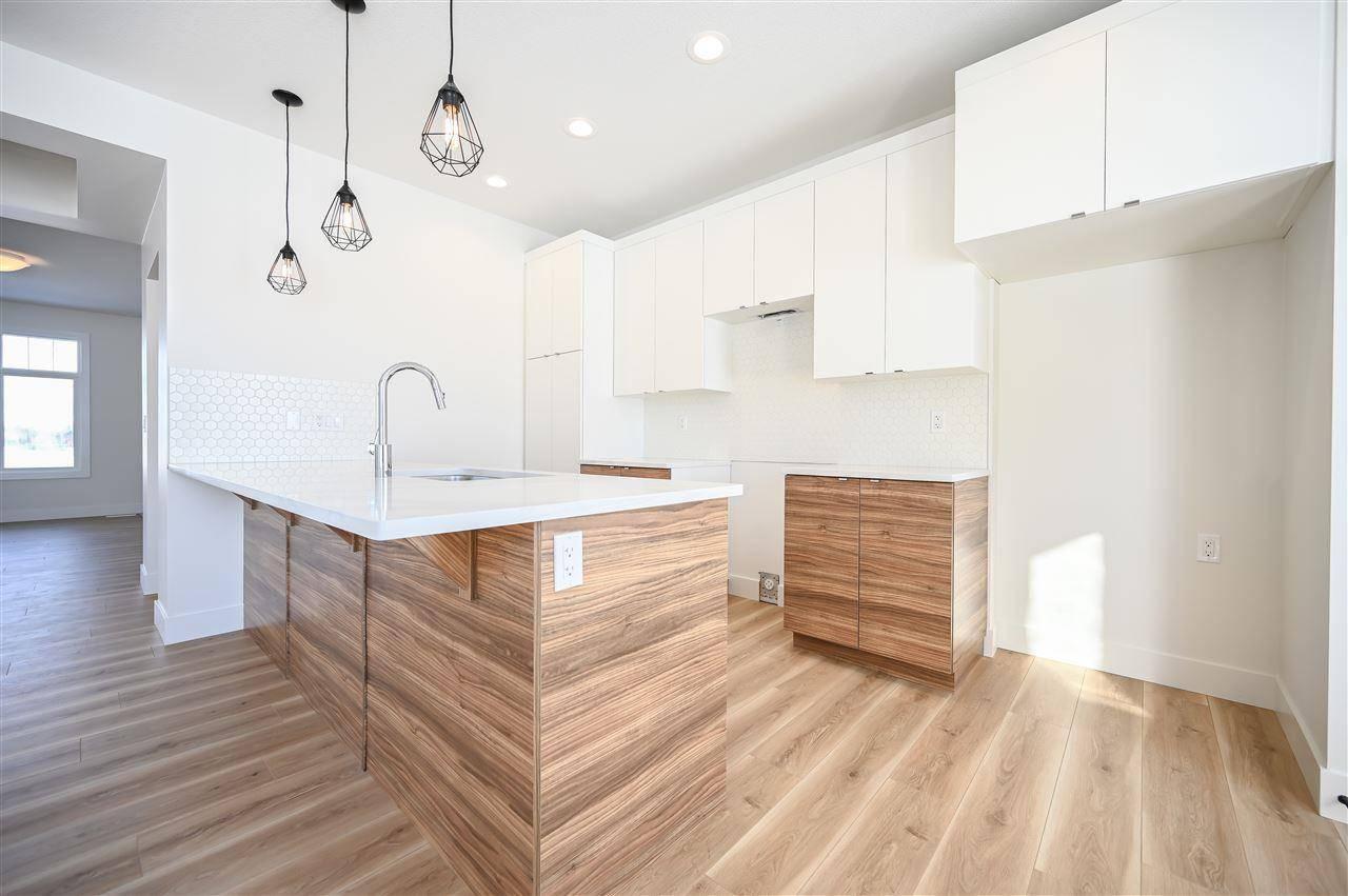 House for sale at 1328 Enright Landng Nw Edmonton Alberta - MLS: E4187640