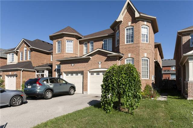Sold: 1328 Galesway Boulevard, Mississauga, ON