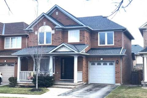 House for rent at 1328 Goldhawk Tr Oakville Ontario - MLS: W4663059