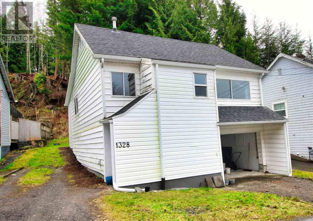House for sale at 1328 Overlook St Prince Rupert City British Columbia - MLS: R2428884