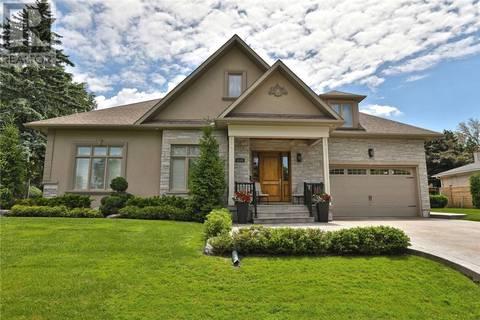 House for sale at 1328 Sheldon Ave Oakville Ontario - MLS: 30744955