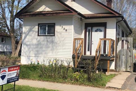 House for sale at 1328 Stanley Ave Thunder Bay Ontario - MLS: TB191338