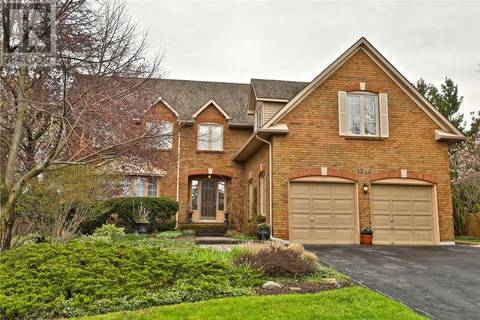 House for sale at 1328 Winterberry Dr Burlington Ontario - MLS: 30730579