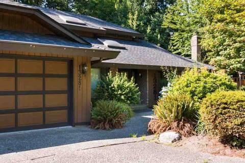 House for sale at 13281 Amble Greene Pl Surrey British Columbia - MLS: R2395483