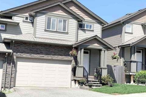 Townhouse for sale at 13283 236 St Maple Ridge British Columbia - MLS: R2472398
