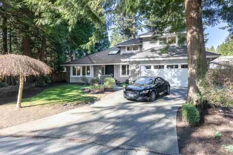 House for sale at 13288 Amble Greene Pl Surrey British Columbia - MLS: R2360838