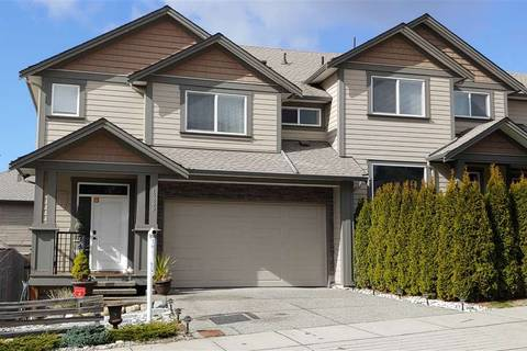 Townhouse for sale at 13289 236 St Maple Ridge British Columbia - MLS: R2443971