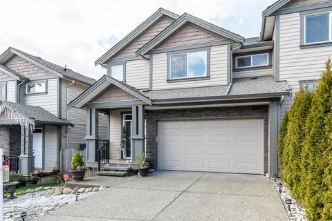 Townhouse for sale at 13289 236 St Maple Ridge British Columbia - MLS: R2452855