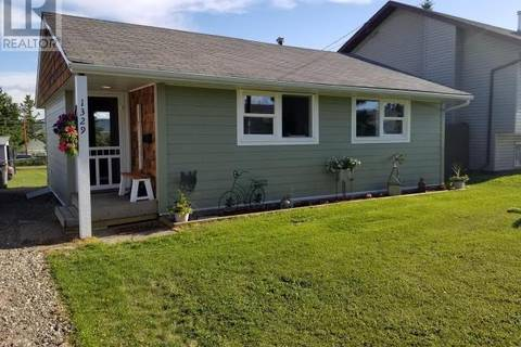House for sale at 1329 94 Ave Dawson Creek British Columbia - MLS: 178947