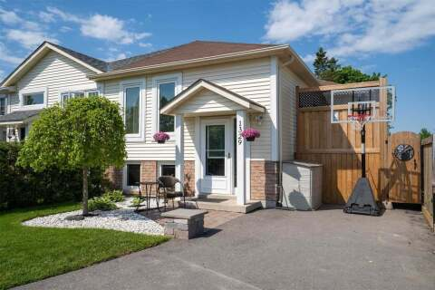 Townhouse for sale at 1329 Charter Cres Oshawa Ontario - MLS: E4782595