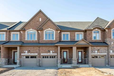 Townhouse for rent at 1329 Chee Chee Landing  Milton Ontario - MLS: W4895273