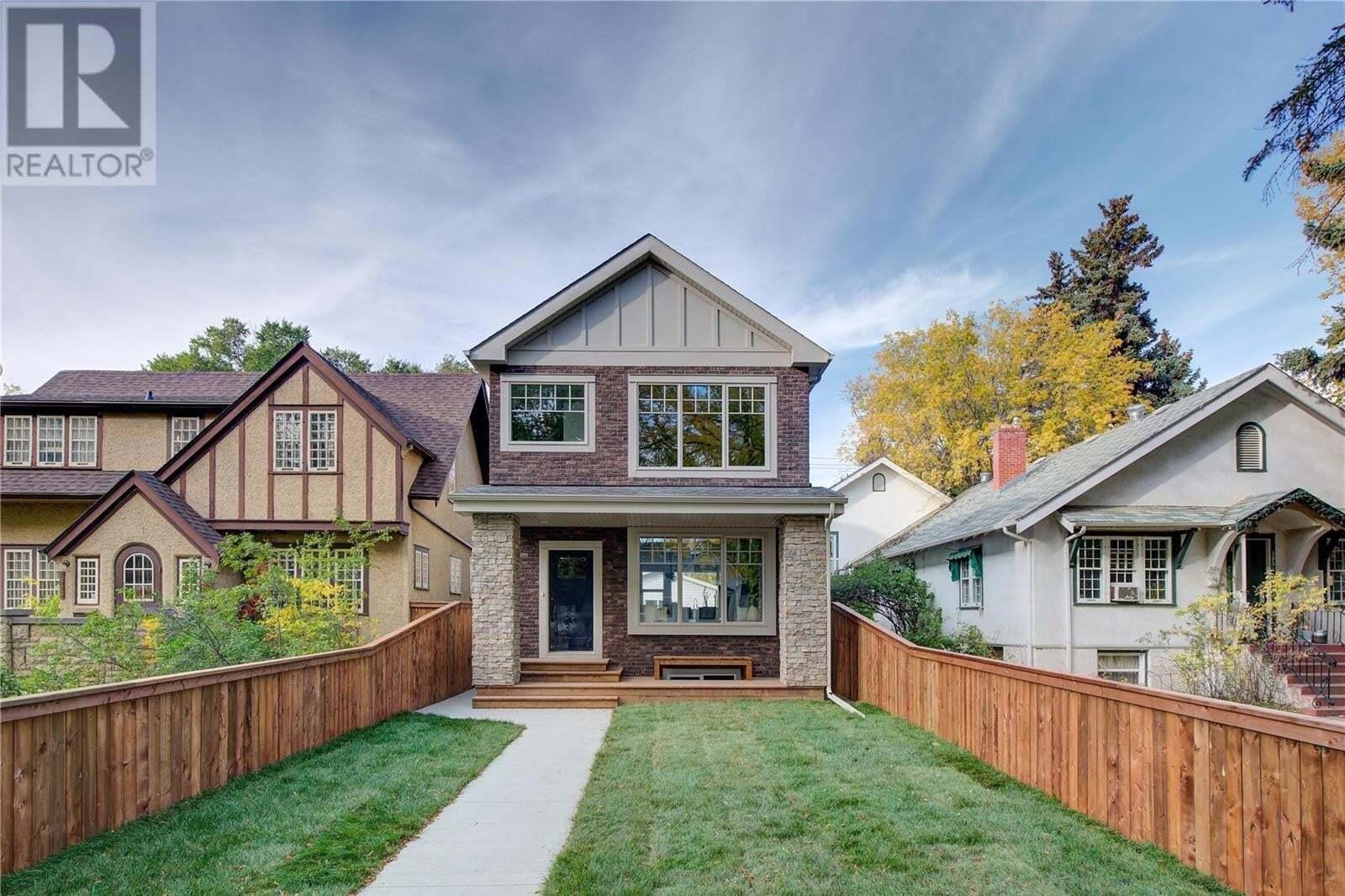 House for sale at 1329 Elliott St Saskatoon Saskatchewan - MLS: SK830313