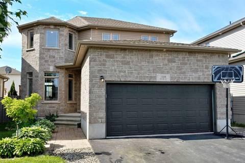 House for sale at 1329 Frank St Kingston Ontario - MLS: K19004060