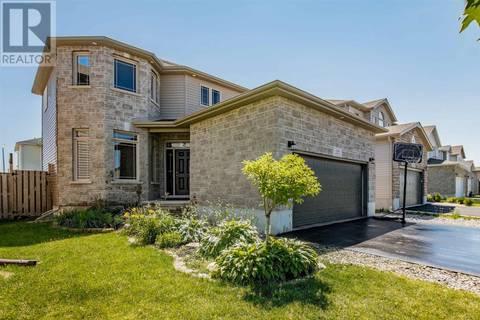 House for sale at 1329 Frank St Kingston Ontario - MLS: K19004651