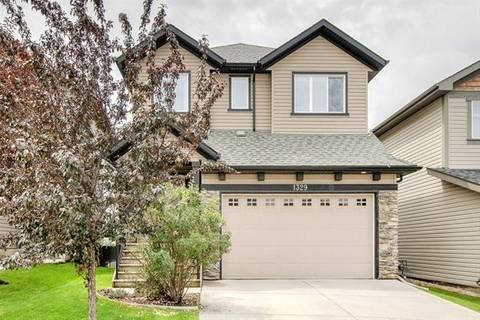 House for sale at 1329 Prairie Springs Pk Southwest Airdrie Alberta - MLS: C4268262