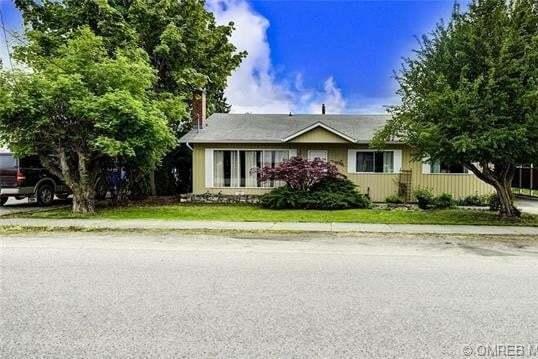House for sale at 1329 Pridham Ave Kelowna British Columbia - MLS: 10213990