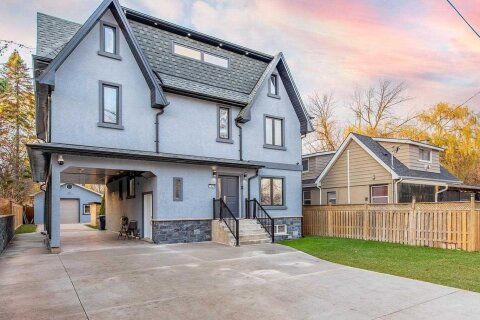 Townhouse for sale at 1329 St. James Ave Mississauga Ontario - MLS: W4994957