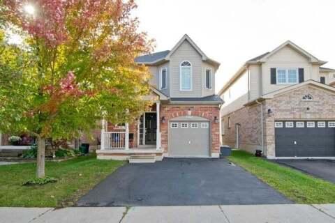 House for sale at 1329 Wadebridge Cres Oshawa Ontario - MLS: E4935136