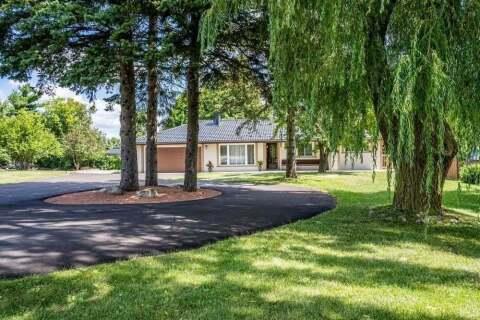 House for sale at 13297 Trafalgar Rd Halton Hills Ontario - MLS: W4861919