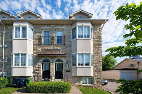 Townhouse for sale at 132 Finch Ave Toronto Ontario - MLS: C4811196