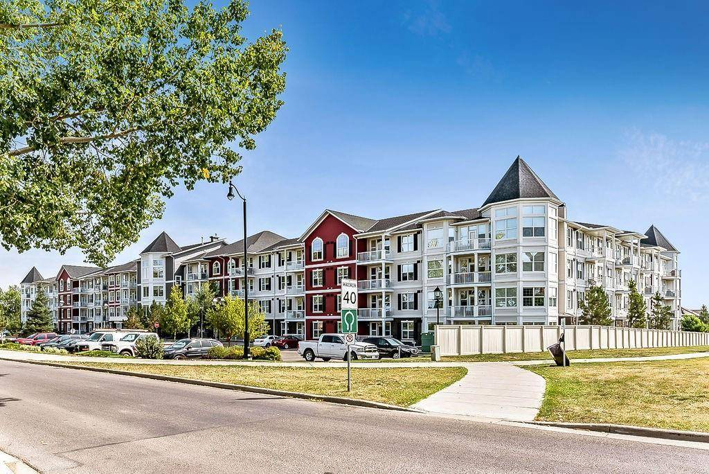 Condo for sale at 1 Crystal Green Ln Unit 133 Crystal Green, Okotoks Alberta - MLS: C4263481