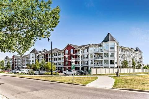 Condo for sale at 1 Crystal Green Ln Unit 133 Okotoks Alberta - MLS: C4263481