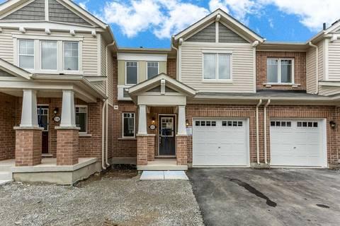 Townhouse for sale at 1000 Asleton Blvd Unit 133 Milton Ontario - MLS: W4684782