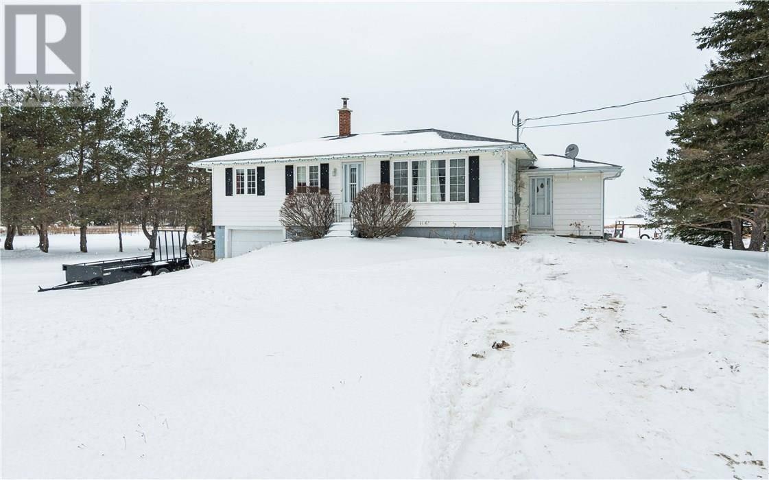 House for sale at 1000 Route 133 Rte Unit 133 Grand Barachois New Brunswick - MLS: M126904