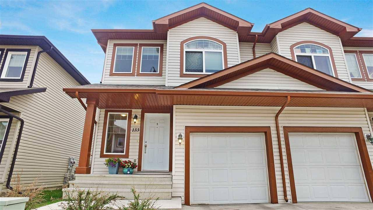 Townhouse for sale at 101 Deer Valley Dr Unit 133 Leduc Alberta - MLS: E4168154