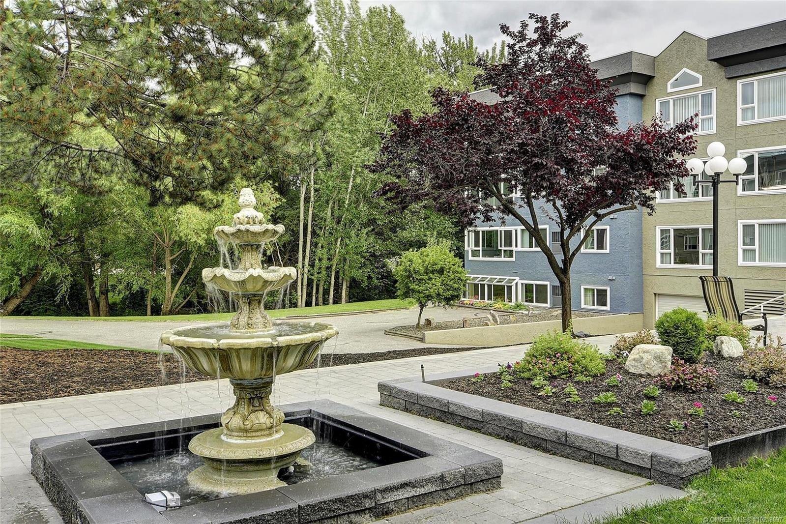 Condo for sale at 1045 Sutherland Ave Unit 133 Kelowna British Columbia - MLS: 10218097
