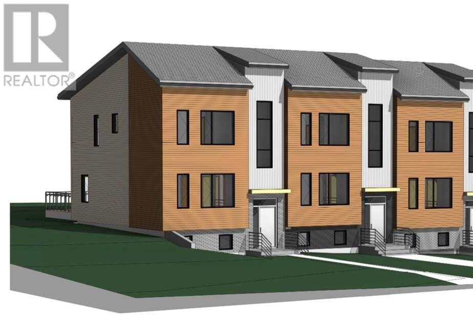 Townhouse for sale at 133 112 Eliza Ritchie Cres Unit LOT Rockingham Nova Scotia - MLS: 202002940