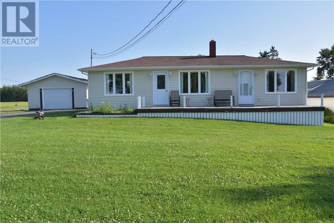 House for sale at 1199 Route 133 Rte Unit 133 Grand Barachois New Brunswick - MLS: M124532