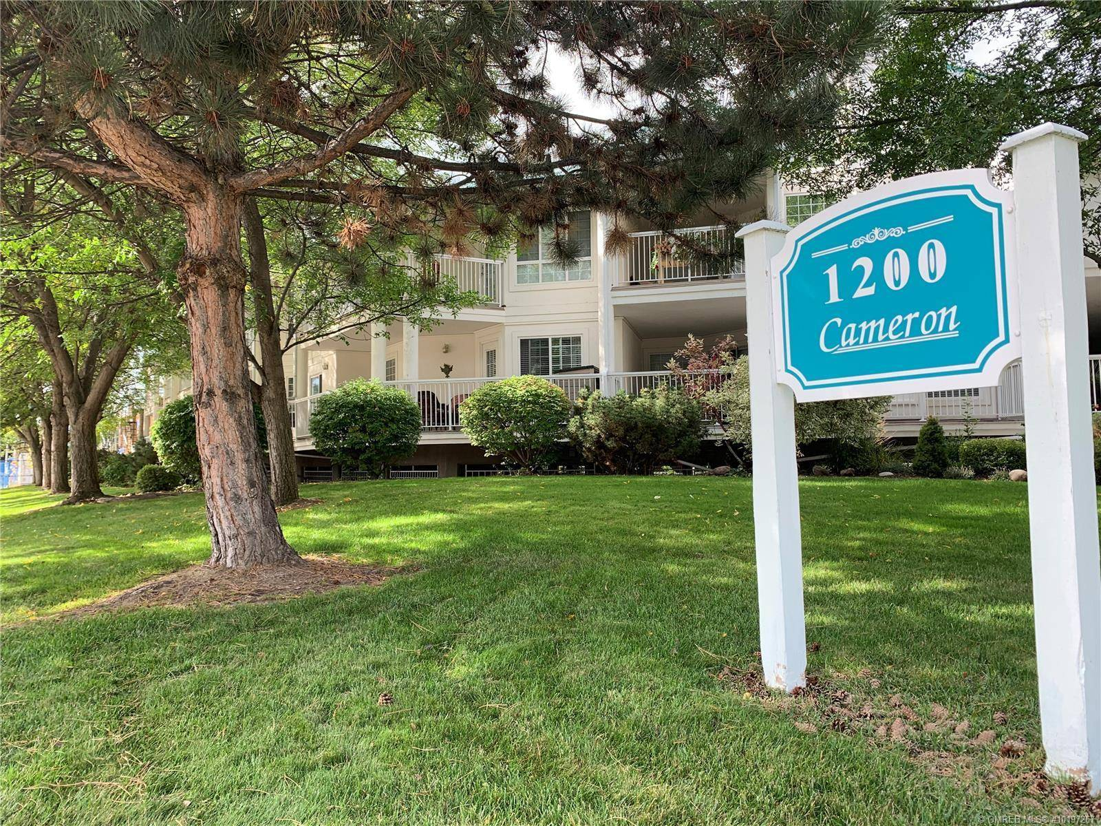 Townhouse for sale at 1200 Cameron Ave Unit 133 Kelowna British Columbia - MLS: 10197267