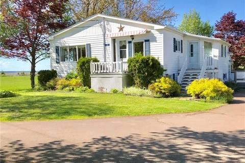 House for sale at 1220 Route 133 Rte Unit 133 Grand Barachois New Brunswick - MLS: M121199