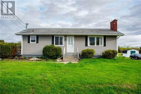 House for sale at 1329 Route 133 Rte Unit 133 Grand Barachois New Brunswick - MLS: M123520