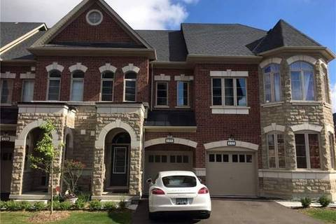 Townhouse for sale at 1331 Major Mackenzie Dr Unit 133 Vaughan Ontario - MLS: N4494672