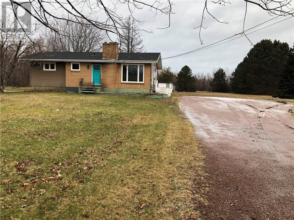House for sale at 1406 Route 133 Rte Unit 133 Grand Barachois New Brunswick - MLS: M126634