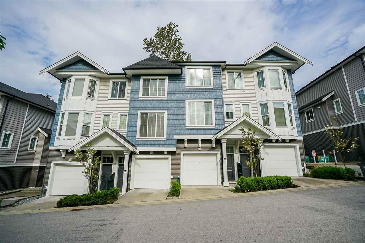Sold: 133 - 14833 61 Avenue, Surrey, BC