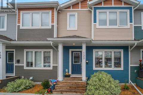 Townhouse for sale at 1920 7th Ave E Unit 133 Regina Saskatchewan - MLS: SK796790