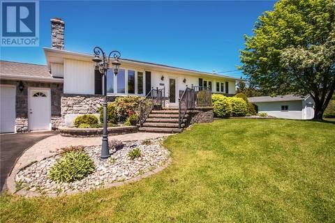 House for sale at 2032 Route 133 Rte Unit 133 Grand Barachois New Brunswick - MLS: M123602
