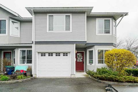 Townhouse for sale at 22950 116 Ave Unit #133 Maple Ridge British Columbia - MLS: R2448098