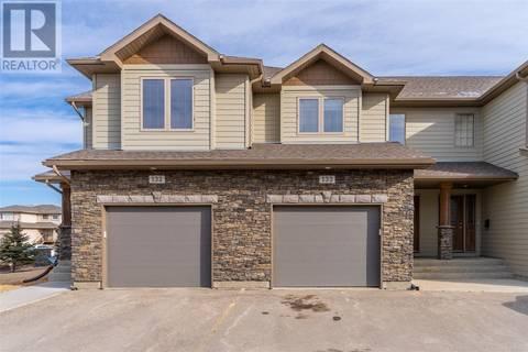 Townhouse for sale at 2501 Windsor Park Rd Unit 133 Regina Saskatchewan - MLS: SK803531