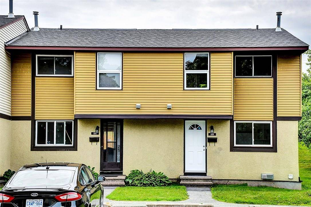 Townhouse for sale at 2570 Southvale Cres Unit 133 Ottawa Ontario - MLS: 1144813
